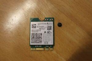 WLAN / Bluetooth 4.0 M.2 - Intel Dual Band Wireless-AC 7260NGW X240 - 04X6084