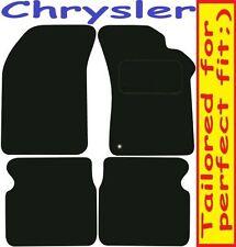 Chrysler Sebring DELUXE QUALITY Tailored mats 2007 2008 2009