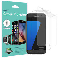 JETech Screen Protector for Samsung Galaxy S7 TPE HD Film 2-Pack