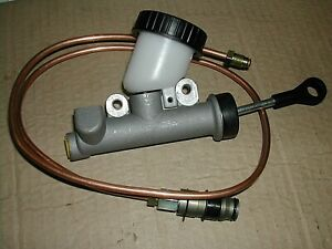 Rover 75 MG ZT 1999 on All models  New Clutch master cylinder  RHD version