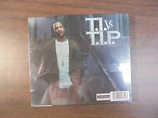 "NEW SEALED CD ""T.I VS T.I.P (G)"