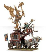 Warhammer Fantasy - Empire - Volkmar d. Grimmige - War Altar / Kriegsaltar - NEU