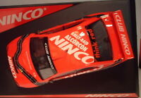 QQ 50293 Lted. Ed. Ninco II Rally Raid Alcorcón Ninco (Subaru Club Ninco #1)