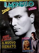 Il Monello 49 1987 Reanto Zero - Patsy Kensit - Patrick Swayze [G.145]