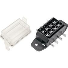 "NAMZ NFB-01 4-WAY ATO STYLE FUSE HOLDER SEALED WITH .25"" MALE TABS"