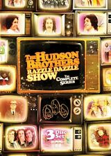 The Hudson Brothers Razzle Dazzleshow: The Complete Series (DVD, 2008, 3-Disc...