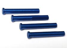 TRAXXAS 6633 Assi principali Alluminio Blu/MAIN SHAFT 7075-T6 BLUE TRAXXAS