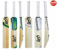 Pack of 2 Models Kookaburra Kahuna + Ghost Cricket Bat Full Size SH + Free Oil