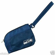 Seattle Seahawks Logo NFL Stadium Wristlet Purse