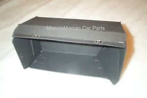 1963-1966 Plymouth VALIANT GLOVE BOX LINER 63 64 65 66