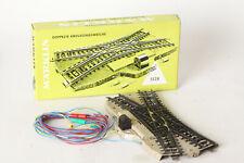 Märklin H0 5128 Double Slip Switch M - Track Boxed (137360)