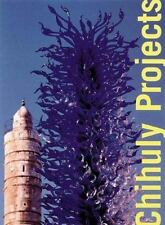 Chihuly Projects by Barbara Rose, New, Sealed