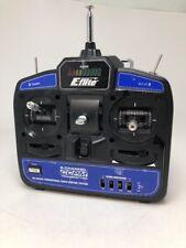 E-flite 6 Channel CCPM FM Transmitter 72.210 Digital Proportional Radio
