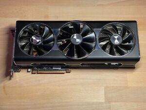 XFX Thicc III Ultra AMD Radeon RX 5700 XT 8GB GDDR6 Graphics Card - RX57XT8TBD8