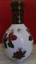 Lampe Berger THARAUD TR Limoges Porzellan Design Porcelaines France Decor Rosen