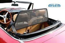 Alfa Romeo Spider 105 | 115 | Fastback Wind Deflector | 1963-1994 | Restrictor