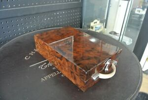 Bentley Azure Symbolic Edition Cigar Humidor