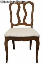 6 CENTURY FURNITURE French Provincial Dining Chairs
