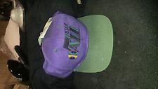 New Vintage Drew Pearson Utah Jazz New Era Snapback Hat/Cap Basketball NBA SIZE