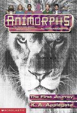 Alternamorphs #01: The First Journey