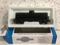 Bachmann Silver series 40' Single dome tank car custom painted Undecorated HO