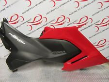 HONDA NC700 NC700XD-C 2012 ABS RC63 RIGHT HAND SIDE COVER PANEL FAIRING BK425