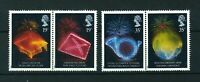GB 1989 Anniversaries full set of stamps. Mint. Sg 1432-1435.