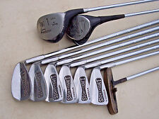 Set Cougar Sight Tight Golf Clubs RH with Bag