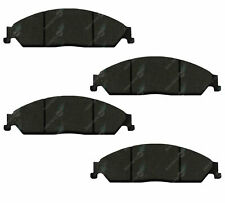 Disc Brake Pads Front DB1473 for Ford Falcon BA XT BF XR Fairlane BA BAII BF