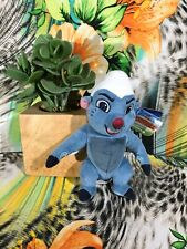 NEW DISNEY JUNIORS THE LION GUARD BUNGA stuffed toy