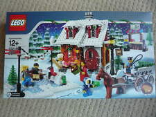 LEGO CREATOR - 10216 - WINTER VILLAGE BAKERY - BRAND NEW & SEALED - SUPERB BOX