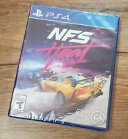 Need for Speed: Heat PS4 Brand New Sealed