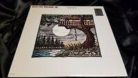 Billy Joe Walker Jr. TREEHOUSE Audiophile virgin vinyl! Like new!  PROMO!