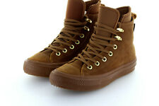 Converse CT AS Hi All Brown WP Boot Suede Counter Climate Limited Gr. 37,5 / 38