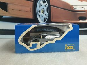 IXO MODELS - SAUBER C9   - LE MANS 1989 WINNER -.1/43 scale model car LM1989