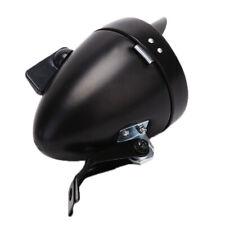 Classic 200LM LED Vintage Bike Headlight Bicycle Retro Head Light  FroZ2
