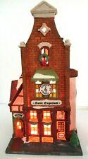 """Dept 56 """"Music Emporium"""" ~ (1992) ~ * Christmas In The City *"""