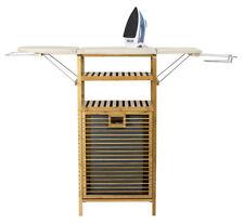 "Corner Ironing Board & Hamper Center (37"" standard height) T-905 Ironing Board"