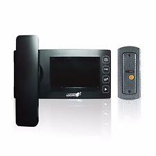 LOGAN Video Door Phone Color Monitor With Pinhole Camera + Ringer model: LGKDPCC