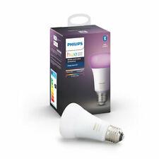 Philips Hue E27 Richer Colours White and Colour Light Bluetooth