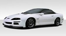 93-97 Chevrolet Camaro Duraflex ZR Edition Body Kit 4pc 108844