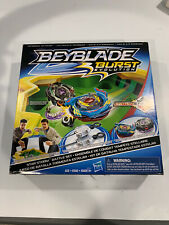 Beyblade Burst Evolution Star Storm Battle Set w/ Arena And Launchers