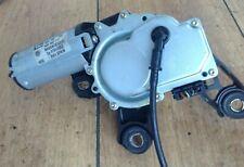 2003 VW Polo 1.2 Petrol Rear Windscreen Wiper Motor