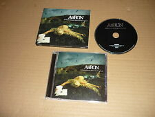 *AARON CD FRANCE ARTIFICIAL ANIMALS RIDING ON NEVERLAND