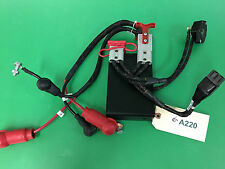 Battery Wiring Harness for Quantum 1650  Power Wheel Chair  #A220