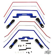 Hot Racing Traxxas Slash 2wd front and rear wide anti roll bar sway bar TE311SLC
