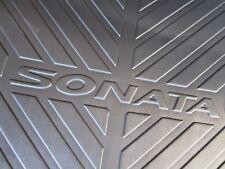 New OEM 2006-2010 Hyundai Sonata Floor Mat Waterproof Trunk Cargo Protector Tray