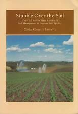 Stubble over the soil - Lamarca (Paperback, 1996)
