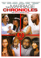 The Marriage Chronicles (DVD, 2012)