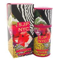 SJP NYC by Sarah Jessica Parker for Women - 3.4 oz EDP Spray